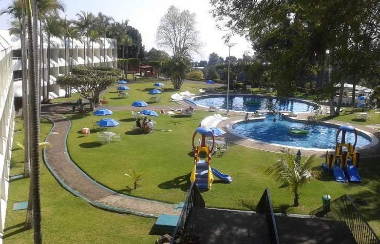 Aristos Cuernavaca - Hotel - 10