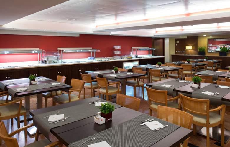 Catalonia Barcelona 505  - Restaurant - 12
