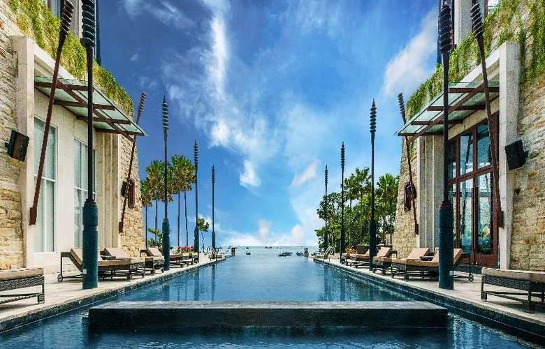 The Sakala Resort Bali - Pool - 15
