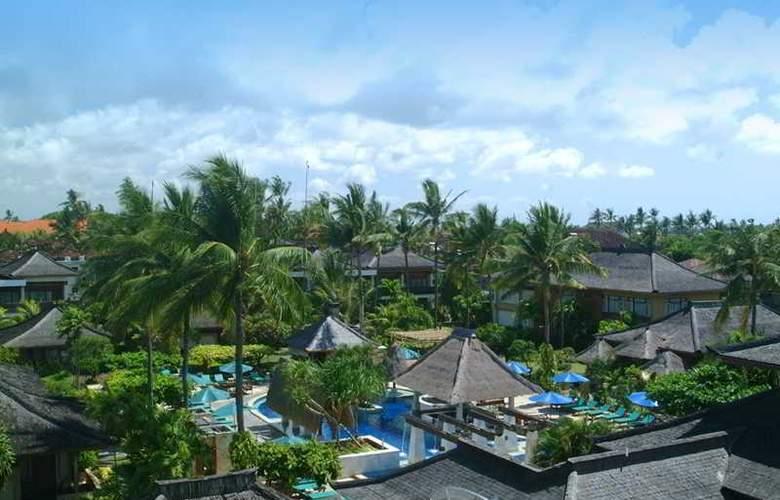 Rama Beach Resort and Villas - Hotel - 9