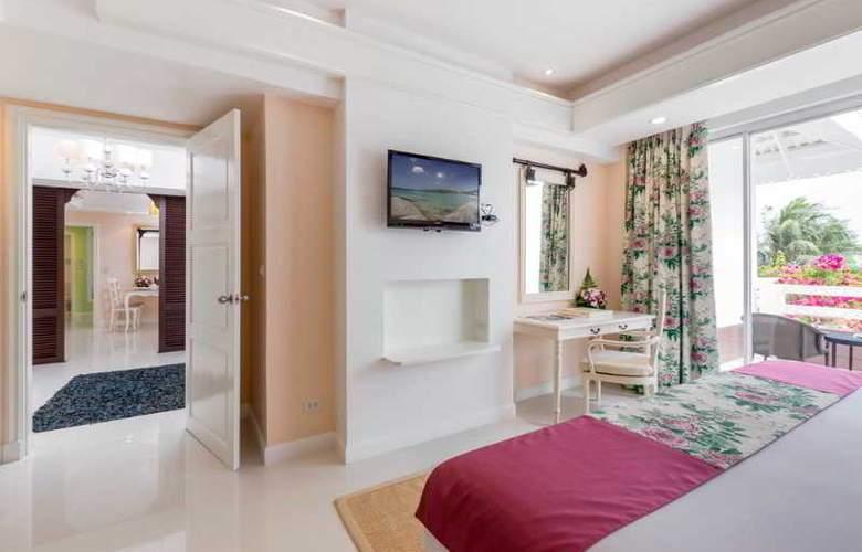 Thavorn Palm Beach Phuket - Room - 47