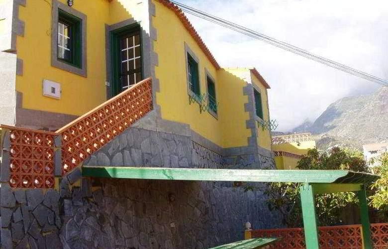 Casa Rural Ondina - Hotel - 0