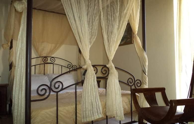 Niriides Villas - Room - 5