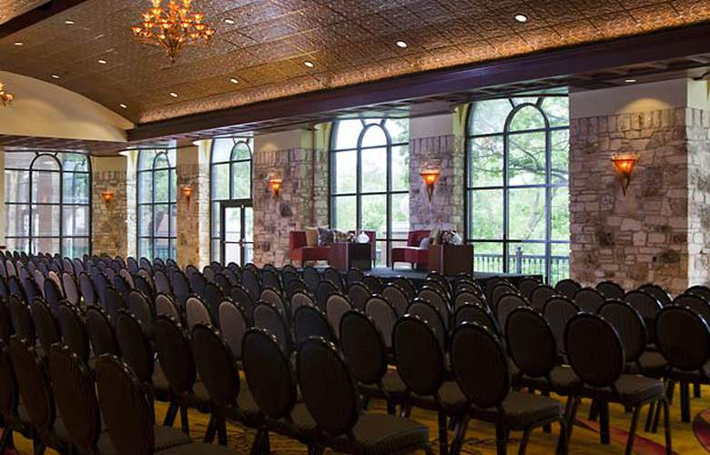 Renaissance Austin - Conference - 23
