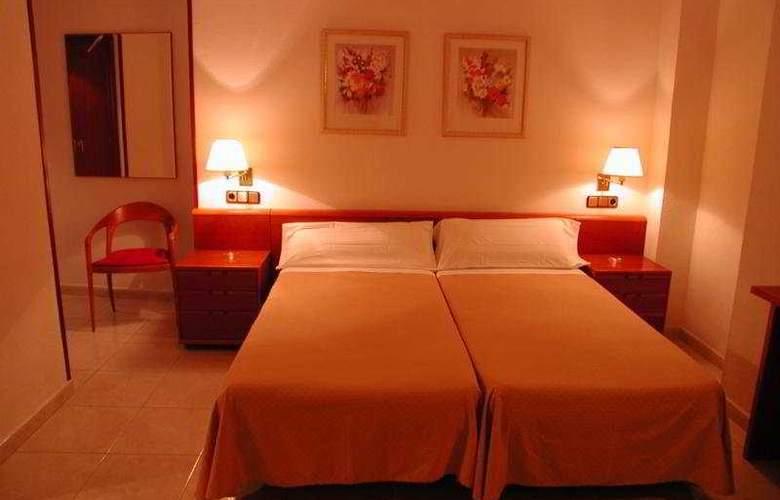 Dos Rios Hostal - Room - 10