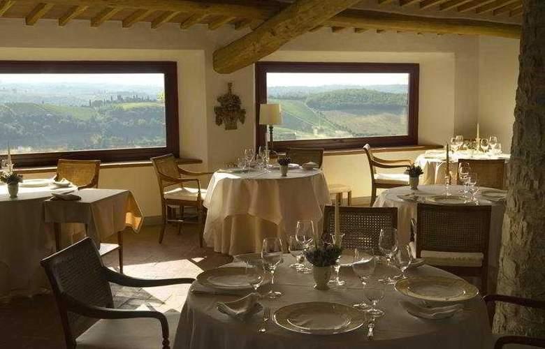 Le Fontanelle Hotel - Restaurant - 10