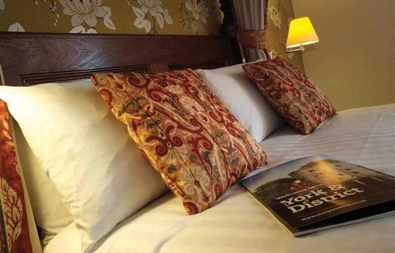 Best Western Kilima - Hotel - 72