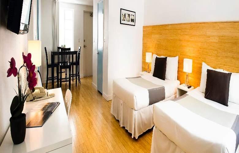 Aqua Hotel - Room - 7