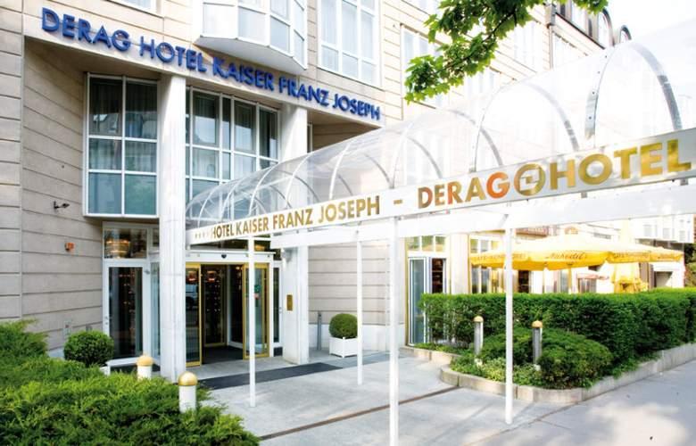 Derag Livinghotel Kaiser Franz Joseph - Hotel - 1