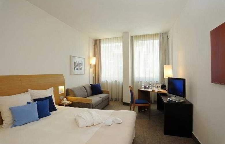 Novotel Budapest Danube - Room - 3