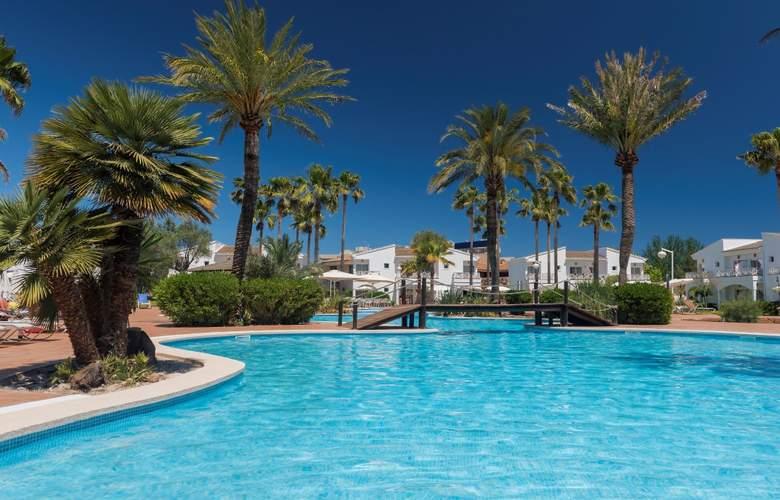 Garden Holiday Village - Pool - 19