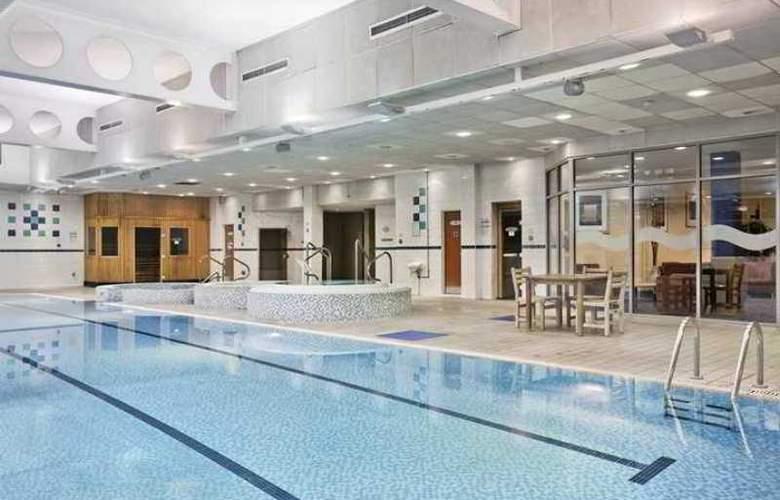 Hilton Strathclyde - Hotel - 11