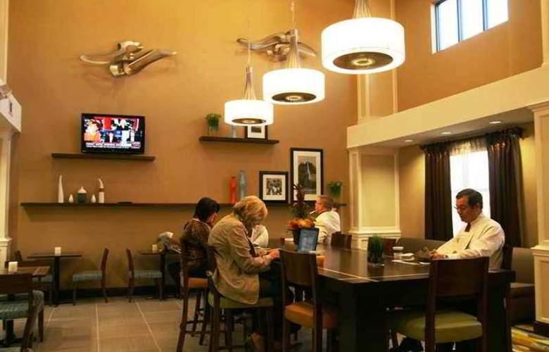 Hampton Inn Jackson/Flowood (Airport Area) MS - Hotel - 5