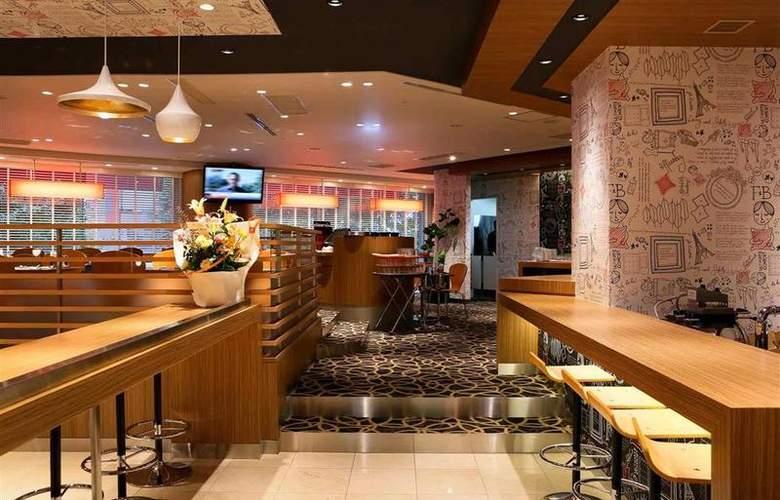 Starhotel Tokyo Shinjuku - Restaurant - 41