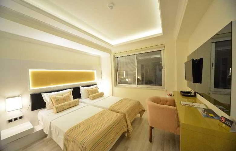 Orka Boutique Hotel - Room - 8