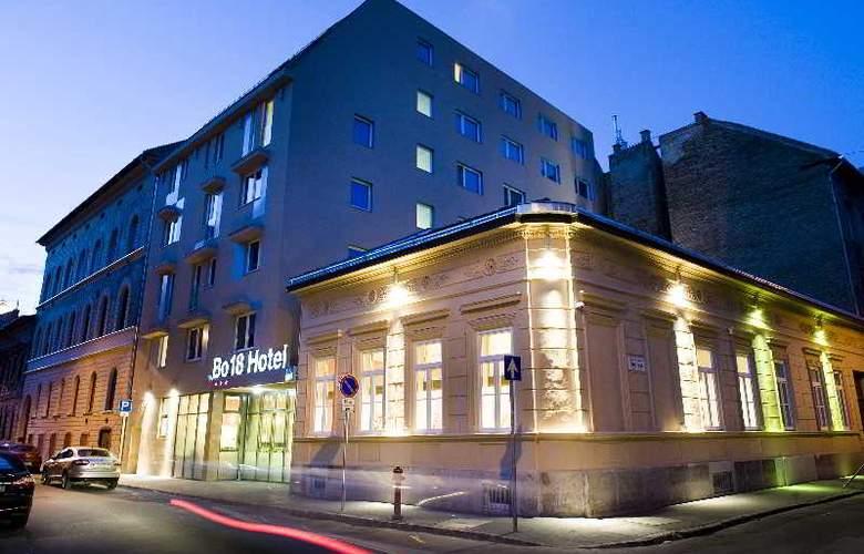 Bo18 Hotel - Hotel - 11