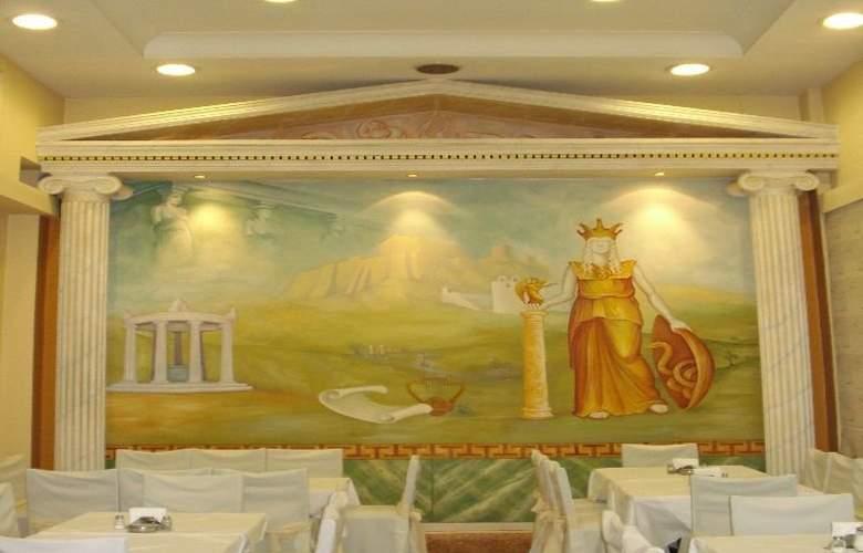 Solomou - Restaurant - 10