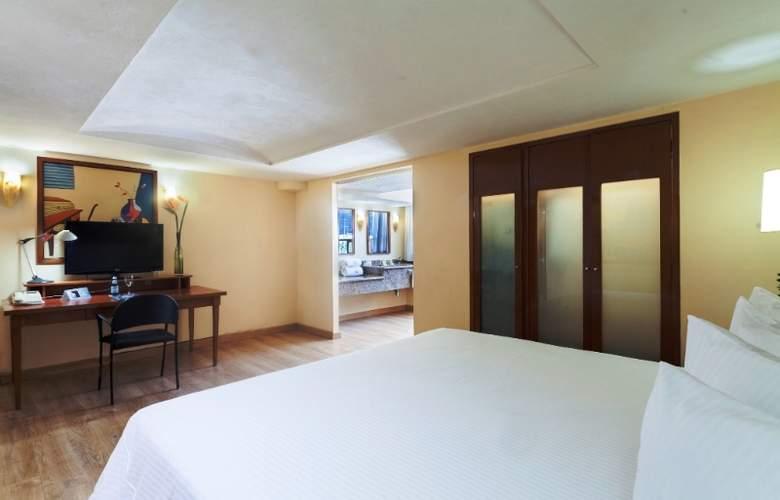 Eurostars Zona Rosa Suites - Room - 1