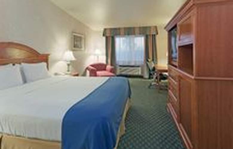 Holiday Inn Express Bakersfield - Room - 10