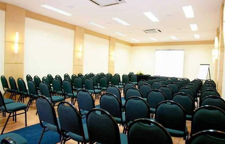 Maceio Atlantic Suites - Hotel - 20