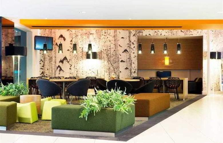 Novotel Rotterdam Schiedam - Hotel - 1