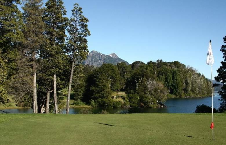 Llao Llao Hotel & Resort - Sport - 7