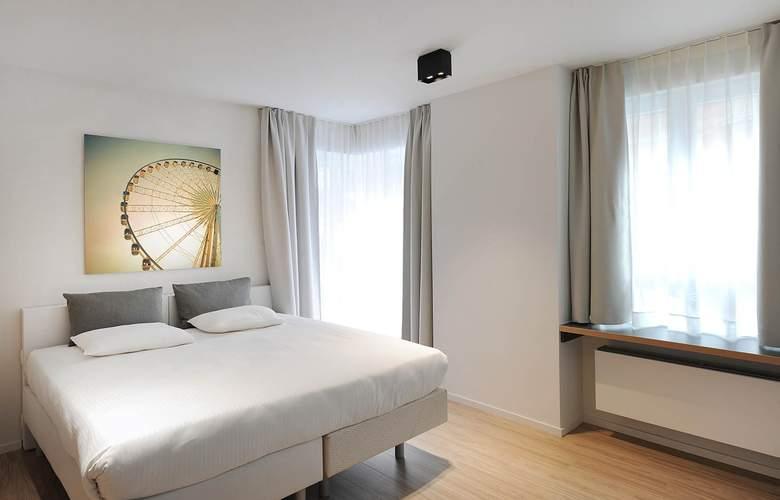Residence La Source – Quartier Louise - Room - 7