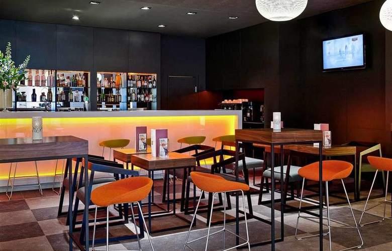 Novotel Krakow City West - Bar - 4