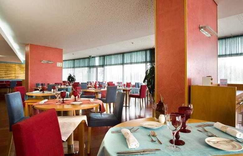 Mercure Porto Gaia - Restaurant - 13
