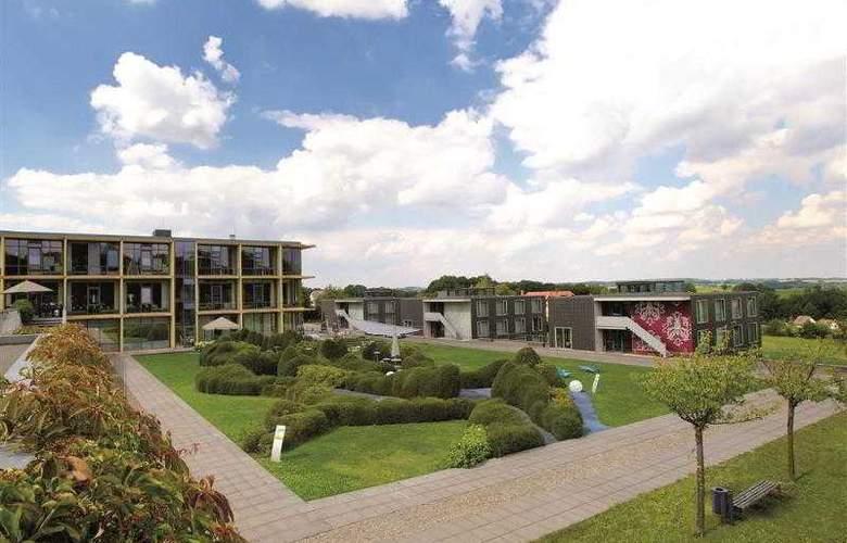 Best Western Hotel Am Schlosspark - Hotel - 20