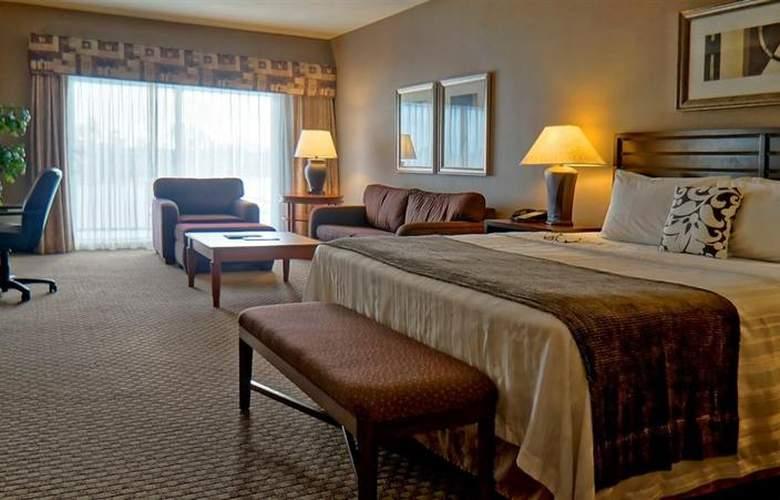 Best Western Plus Bayside Hotel - Room - 32