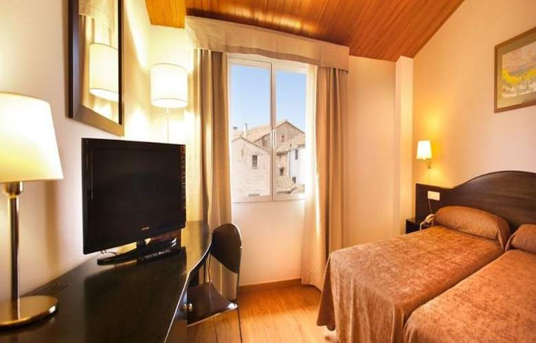 Villa de Biar - Room - 21