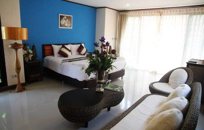 Ploykhumthong Boutique Resort - Room - 11