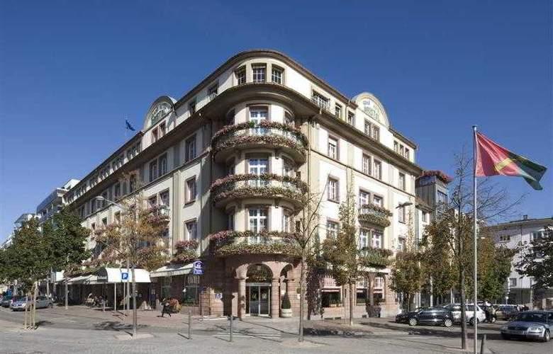 Best Western Grand Bristol - Hotel - 9