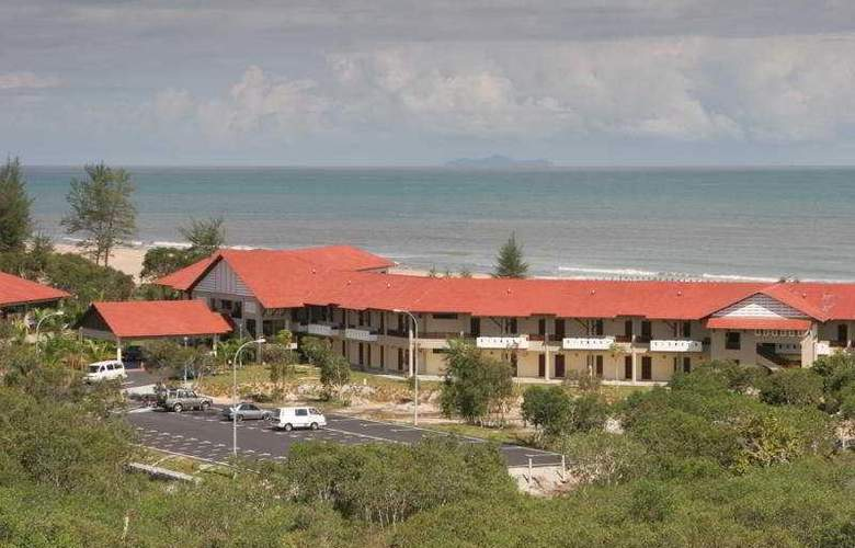 Merang Suria Resort - General - 2
