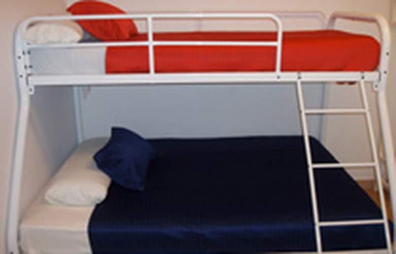 Albergue Estrella de Mar - Room - 2