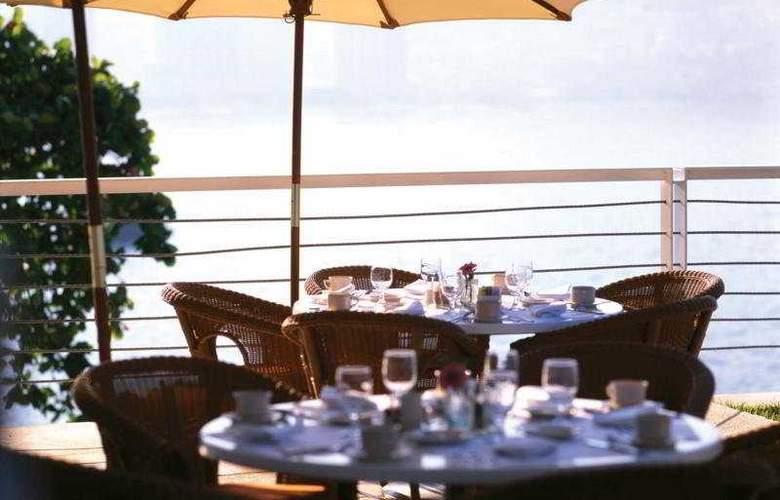 Fiesta Americana Villas Acapulco - Terrace - 9