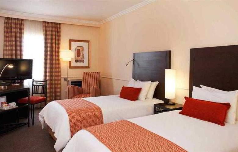 Mercure Johannesburg Midrand - Hotel - 9