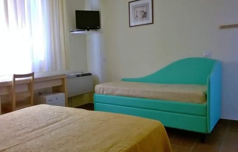Sans Souci - Hotel - 1