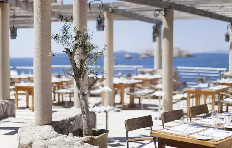 Dubrovnik Palace - Restaurant - 18