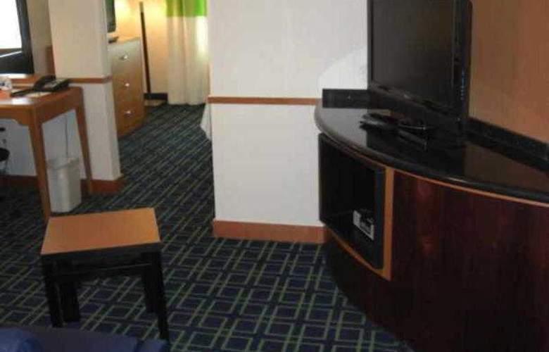 Fairfield Inn & Suites Santa Maria - Hotel - 19
