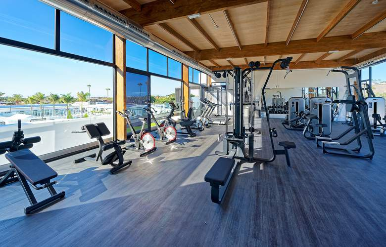 Club Maspalomas Suites & Spa (Adults Only) - Sport - 38