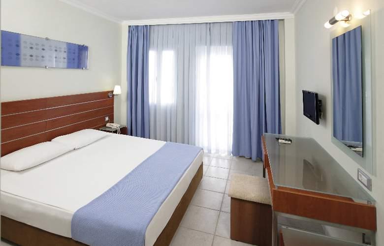 Petunya Beach Resort  - Room - 3