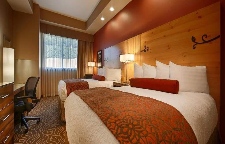 Best Western Ivy Inn & Suites - Room - 40