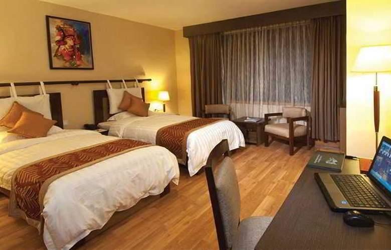 Indreni Himalaya - Room - 5