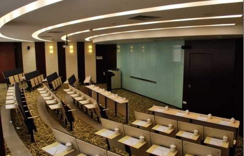 Huaqiang Plaza Hotel Shenzhen - Conference - 14