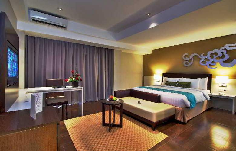 Aston Soll Marina Hotel & Conference Centre - Room - 5