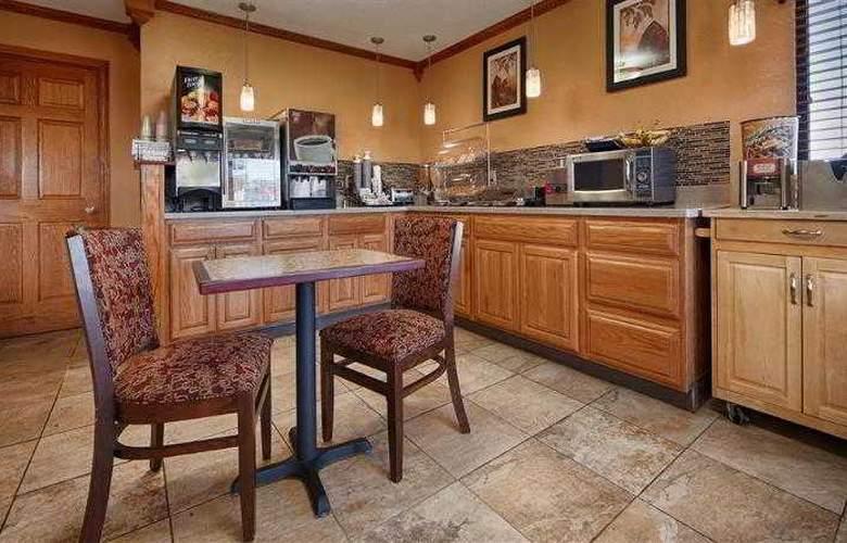 Best Western Martinsville Inn - Hotel - 29