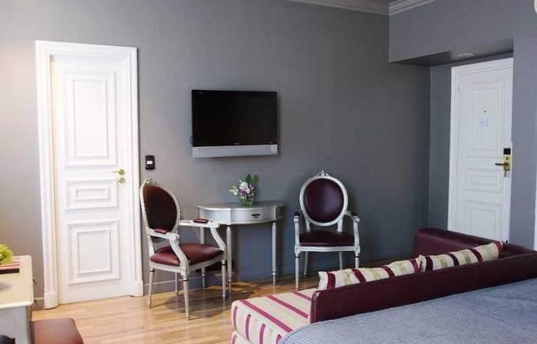 Unique Executive Central - Room - 12