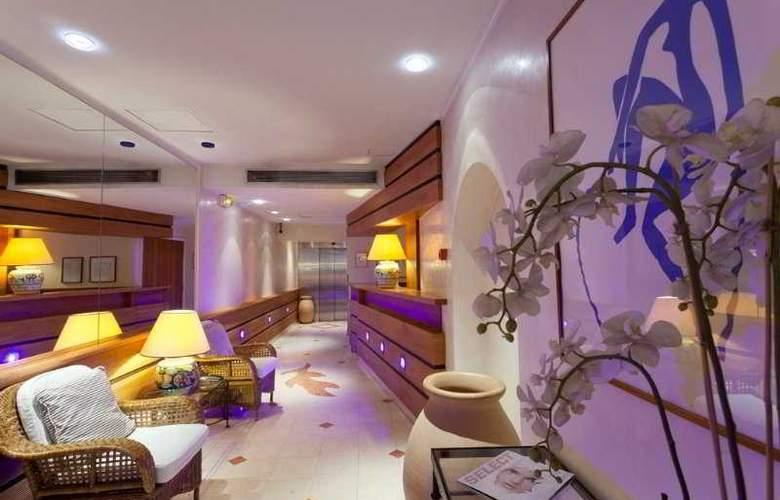 Hotel de Flore Nice Promenade by HappyCulture - General - 4